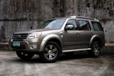 Pilih Ford Everest 2.5 TDI atau 2.5 TDCI? Antara Everest Gen 1 VS Gen 2