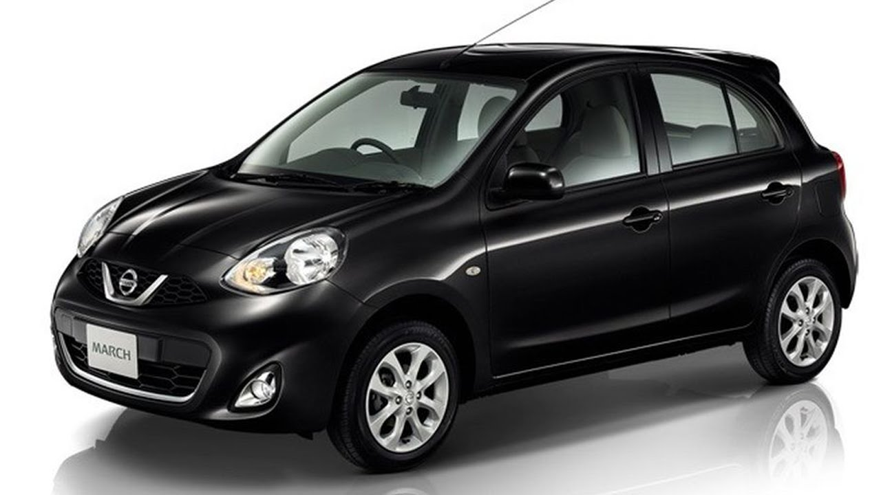 Duel Mini Hatchback: Mitsubishi Mirage VS Nissan March