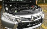 Review Kelebihan dan Kekurangan Mitsubishi All New Pajero Sport