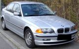 Review dan Spesifikasi BMW 318i E46 (1999-2005)